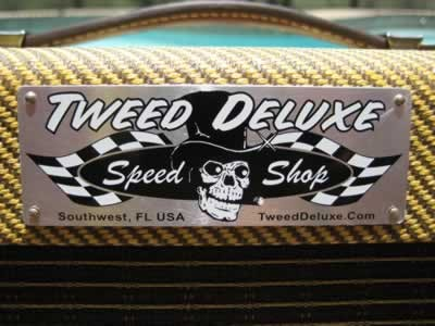 speed shop deluxe