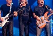 Chickenfoot Concert in Düsseldorf 19.01.2012