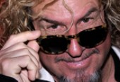 Sammy's interview with 94WHJY's Geoff Charles 3/16/2012