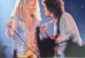 Hagar shows I've been to not mentioned here!