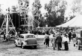 Fontana Days Parade 100 Year Celebration