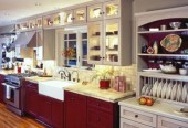 Tops and tricks to select black kitchen cabinets