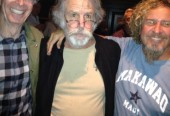 Happy Birthday Bob Weir!