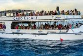 Amigos de los Ninos booze cruise update...