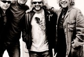 CHICKENFOOT WINS TWO 2011 ULTIMATE CLASSIC ROCK AWARDS!!!