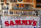 SAMMYS SHOP AND CANTINA