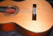 Sammy's Nylon String Guitar