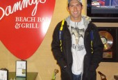 CABO WABO - Las Vegas / JFK Sammy's Beach Bar & Grill
