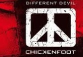 AWESOME CHICKENFOOT FOOTAGE !! MUST SEE...