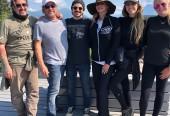 Family vacation to Alaska