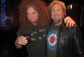 Gearing Up for a New Season of Rock&Roll Road Trip w/ Don Felder, Styx, & Redhead Carrot Top