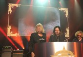 Classic Rock Awards last night
