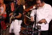Emeril's Gang, Lefty Lucy& BDay Bash Tix Registration