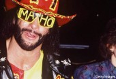 "R.I.P. - RANDY ""MACHO MAN"" SAVAGE"