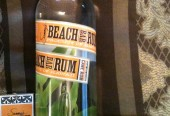 Welcome to Cali... Sammy&#039;s Beach Bar Rum!