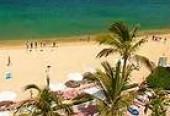 1 BR @ Pueblo Bonito Blanco available Oct 5-12 ON THE BEACH!