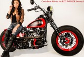 www.littlekidsrock.org is going to get the proceeds on the RED ROCKER