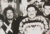 I Attended Sammy's 1st EVER Headlining Concert - 6/25/1980 - Poplar Creek Music Theater, Hoffman Estates, IL