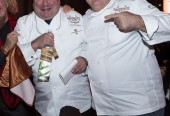 Emeril's Annual Carnival Du Vin in New Orleans