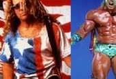 SAMMY HAGAR vs. VH / DAVID LEE ROTH - The Difference Between Them For Fan Photos?