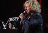 Classic Rock Awards last night
