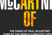 "Sammy Hagar sings ""Birthday"" for The Art of McCartney"