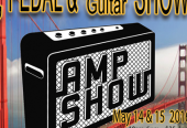 Bay Area's 1st Annual Amp~Pedal~Custom Guitar Show