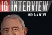 The Circle DVD climbs the charts & AWHAFY hits the NYT Best Sellers + DAN RATHER Interview soon!!!