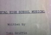 This Ain't No Disney High School Musical