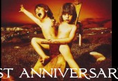 Balance's 21st Anniversary Today
