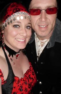 WAAF's Halloween Bash with Sammy!!!! Lowell, MA