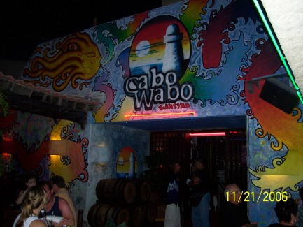 October 13th baby wants to celebrate with Sammy in Cabo in 2013!!!!!
