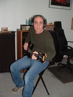 Richard Morzella