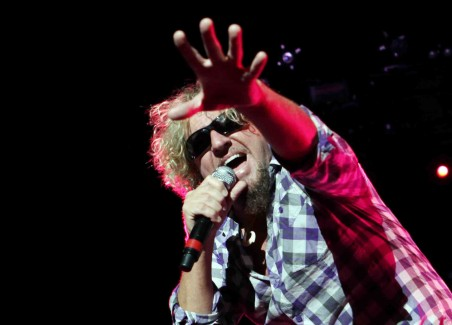 The Wabos Join Aerosmith for Summer Tour