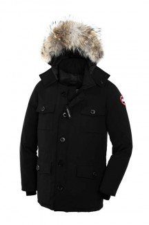 Canada goose jackets stars in New York