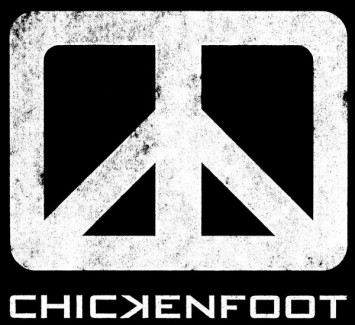 New CHICKENFOOT Video!!!!!!!