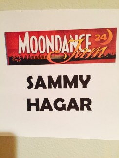 Moondance Jam: Rain or Shine