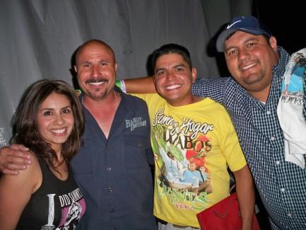 Many thanks from an El Paso fan!