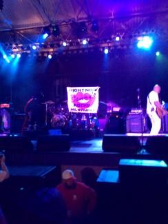 Summerfest - Milwaukee, Wisconsin   07/04/15