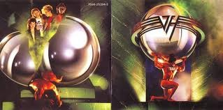 27 Year's Anniversary of Van Halen 5150