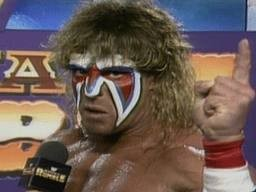 PETITION: SAMMY HAGAR & ULTIMATE WARRIOR to record music together...