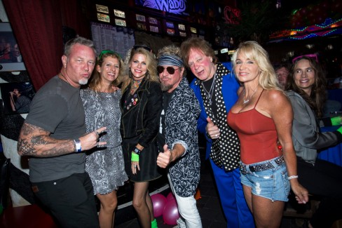 Kari's 50th B-Day '80s-Themed Cabo Bash!