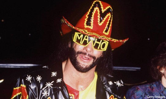 R.I.P. - RANDY &quot;MACHO MAN&quot; SAVAGE