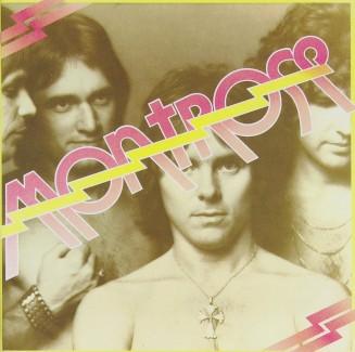Montrose 42 Year Anniversary