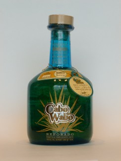 Last 'Private Reserve' Cabo Wabo Tequila on eBay!!!