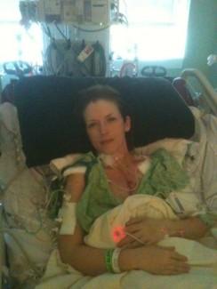 REDHEAD NEEDS HEART TRANSPLANT!!!!