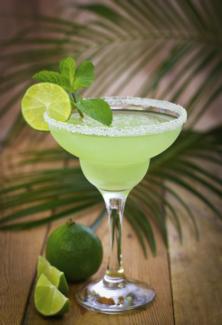 Rum-a-Rita Recipe for National Margarita Day 2017