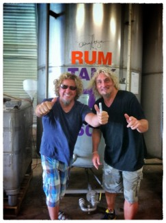 Making rum in Hawaii, you can too!