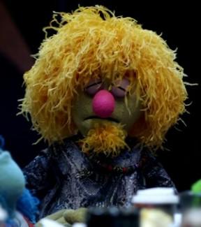 Sammy Muppet