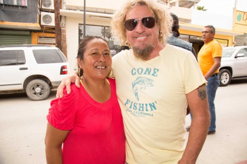 Amazing experience with the Starkey Hearing Foundation + more adventures in Cabo!